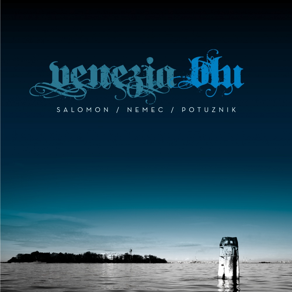 Venezia Blu | DVD | Fotos: Wolfgang Salomon | Slideshows und Musik: Christina CHRA Nemec und Gerhard Potuznik | Trost Records